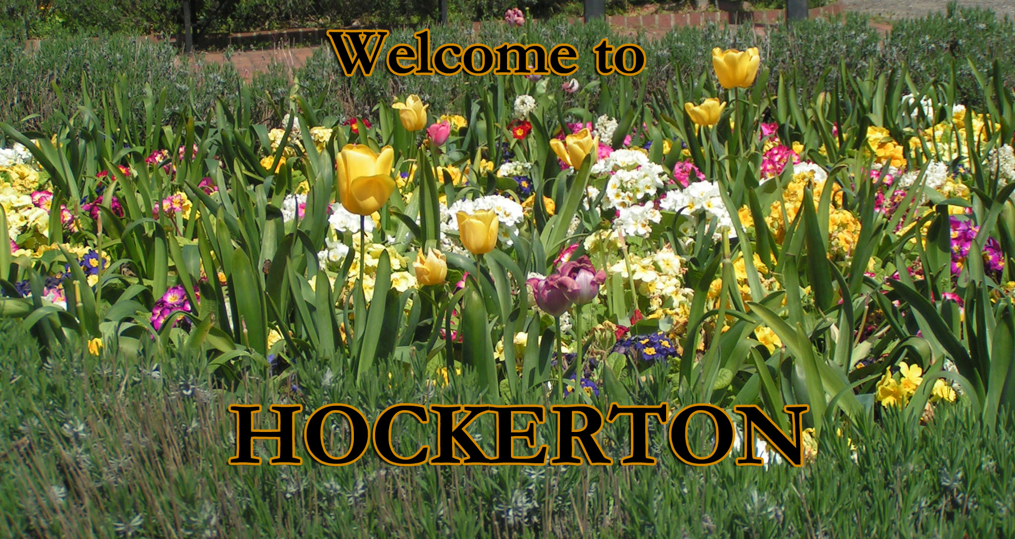 Parish Precept - making Hockerton beautiful?