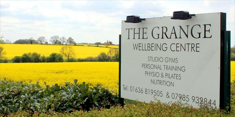 The Grange Wellbeing Centre
