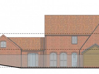 The Stables - Planning Approved