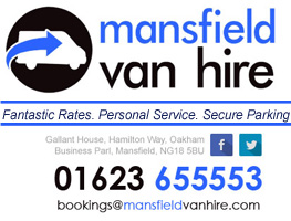 Best local van hire